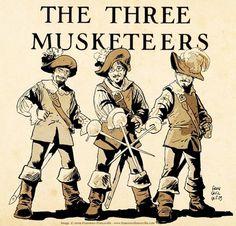 3_musketeers_low.jpg (JPEG Image, 830x797 pixels)