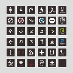 Signage | Sign Design | Wayfinding | Wayfinding signage | Signage design | Wayfinding Design | 导视 标识