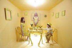 Colors: Fine Art Portrait Photography by Karen Jerzyk