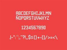 Manteka Free Typeface