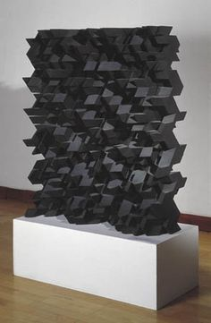 Zdeněk Sýkora - works #abstract #sykora #sculpture #art #zdenek