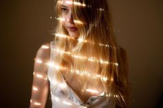 Boudoir Photography by Chill (2) #blonde #light #girl