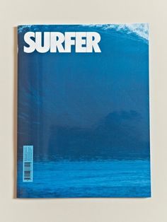 Surfer - Magali Reus #book