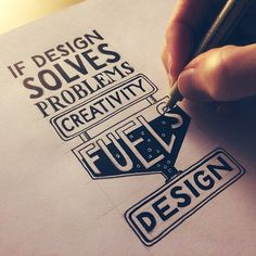 If Design Solves problems