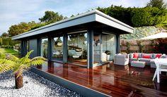 Unique Ocean Home