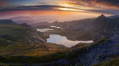 Landscape Photography by Evgeni Dinev #inspiration #photography #landscape