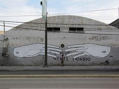 Más tamaños | Las Manos | Flickr: ¡Intercambio de fotos! #las #manos #hands #streetart #blast #one