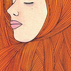 Technosoul #illustration