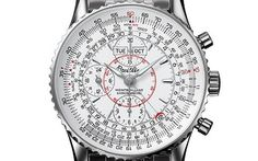 FFFFOUND! | Breitling Montbrillant Datora Watch | Hypebeast #watch