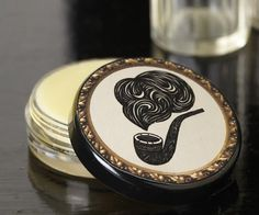 Pipe Solid Perfume From Patch NYC #gadget