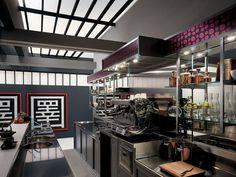 Frigomeccanica - Arredo Bar