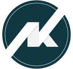 Alex Katz #branding #jacob #alex #gilbert #logo #katz