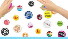 Frolick yogurt website by Asylum #website #design #web