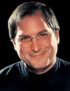 What If Steve Jobs Hadn't Returned To Apple In 1997? #steve #portrait #jobs