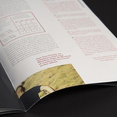 KMAG on Behance #run #kmag #print #design #runner #brochure #layout #magazine