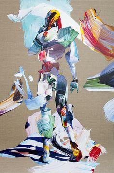 Matthew Stone #painting