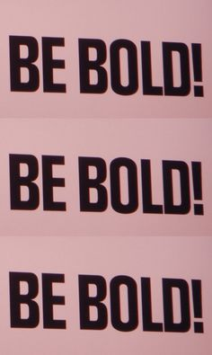 BE BOLD! OFFF BCN _screen PHOTOGRAPHIE © [ catrin mackowski ]