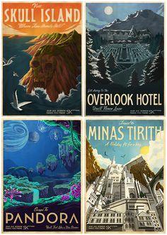 Ster-Kinekor on Behance #illustration #muti #movies