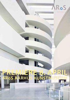 #aros #aarhus #art #poster