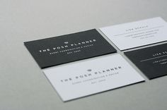 Amanda Jane Jones #design #stationery