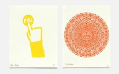 design work life » NB Studio: This Year… #design #graphic #illustration #nb #studio