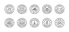 Stamp_icons #seal