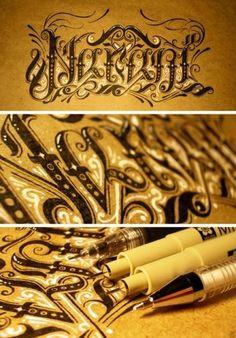 Type That I like #typography
