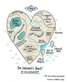 Tumblr #illustration #map #infograph