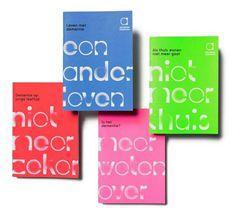 Studio Dumbar: Alzheimer Nederland Visual Identity #print #identity #system