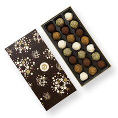 #belgium#belgianchocolate#pralines