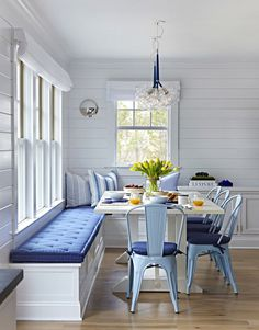 Bay Head Beach Bungalow by Chango & Co / New Jersey