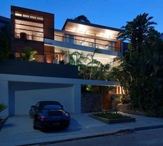 Onestep Creative #sydney #architecture #minimal #modern