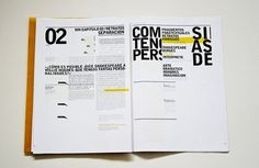 Creative Print Typography Layouts | Smashing Magazine #print #illustration #typography #layout #photography #magazine