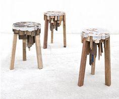 scrap stools