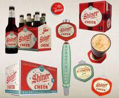 mcgarrahjessee38.jpg (800×664) #packaging #beer #shiner