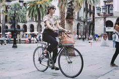 Carolina Iriarte - Unique Handmade Leather Bags Designer #interior #design #product #photography #bag