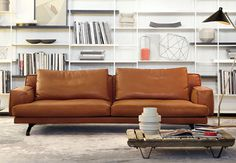 Mustique Sofa by Gordon Guillaumier - #design, #furniture, #modernfurniture,