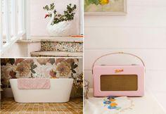 frankie magazine collage #interior #design #decor #deco #decoration