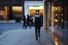 David Walby on Flickr #sloane #london #street #jose