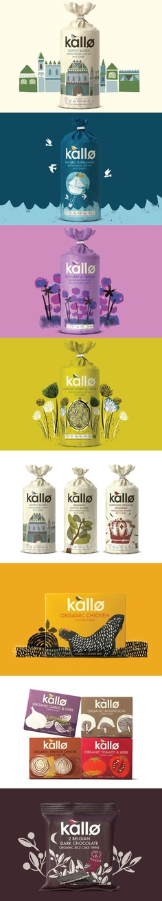 Packaging Inspiration | #1172 – From up North