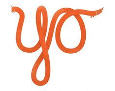 CUSTOM LETTERS, BEST OF 2010, DAY 1 — LetterCult #type #lettercult #lettering