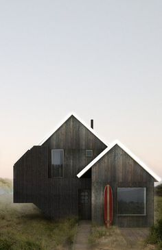 Likes | Tumblr #tiny #architecture #house
