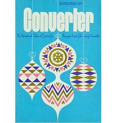 grain edit · Stefan Kanchev Logo Design, Stamps & TV Graphics #kanchev #illustration #stefan #converter #magazine