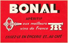 Apéritif Bonal | by Ωméga *