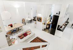 stockholm living room