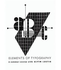 Alvin Lustig Graphic Design – Graphic Design, Illustration, Typography inspiration on MONOmoda