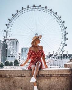 Eye see you! London, United Kingdom
