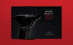 Wattbike Atom ad by Onwards