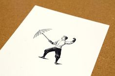 Graphic-ExchanGE - a selection of graphic projects #fight #guy #dont #this