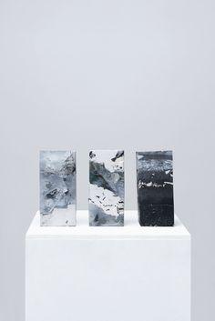 Jorien Wiltenburg #block #layer #minimal #art